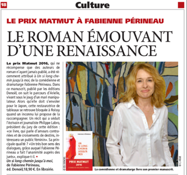 Direct Matin F. Périneau